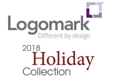 Logomark 2018 Holiday Collection