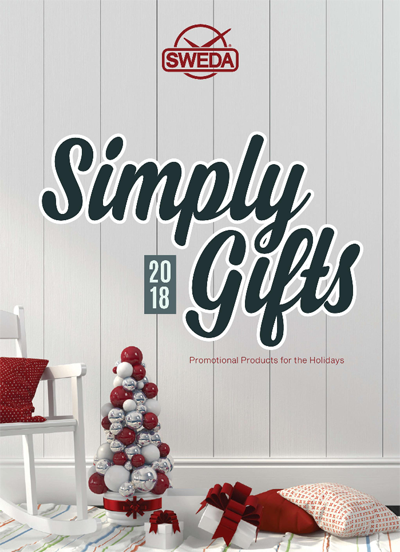 Sweda Simply Gifts 2018